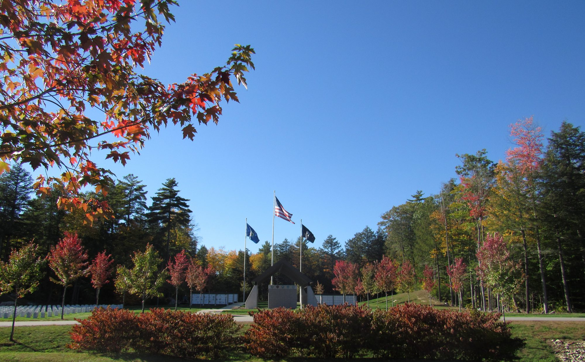 Southern Maine Veterans' Memorial Cemetery Association